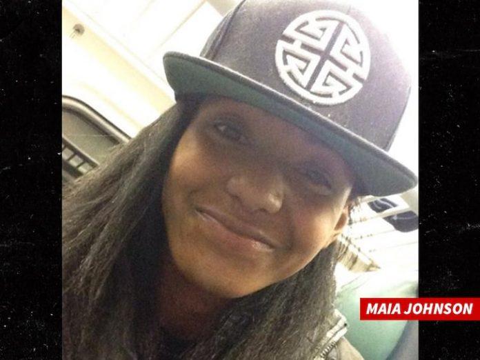 Maia Johnson Death: Ex-NFL star Keyshawn Johnson's daughter dies at 25