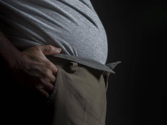 Nine out of 10 COVID-19 deaths have been in countries with high rates of obesity (Study)