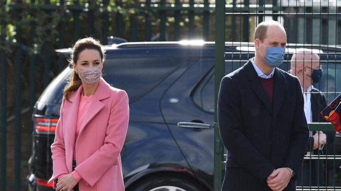'Not a racist family': William defends Royals against racism claims, Report