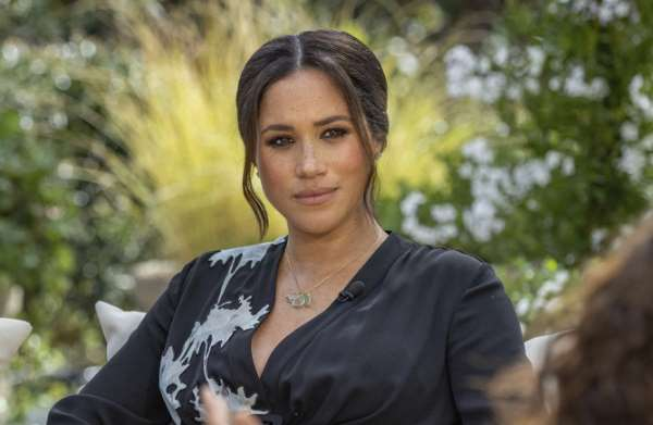 Palace 'hires law firm' to investigate Meghan bullying claims, Report