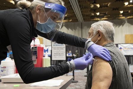 Safeway, Albertsons Covid Vaccine Registration: Here's how to make an appointment