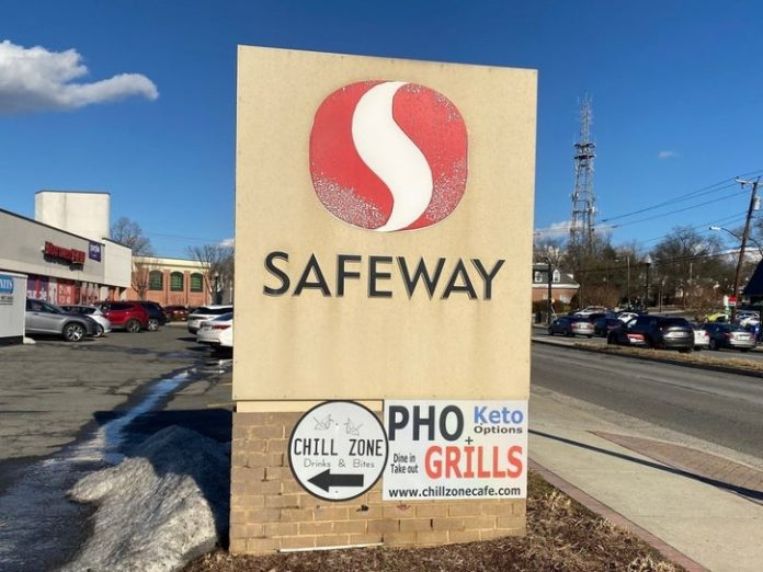 Safeway COVID-19 Vaccine Appointments Near You: Who can sign up for a COVID vaccine