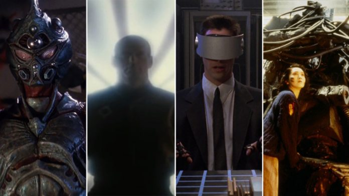 Scientists explore sci-fi classics in 'Science on Screen'