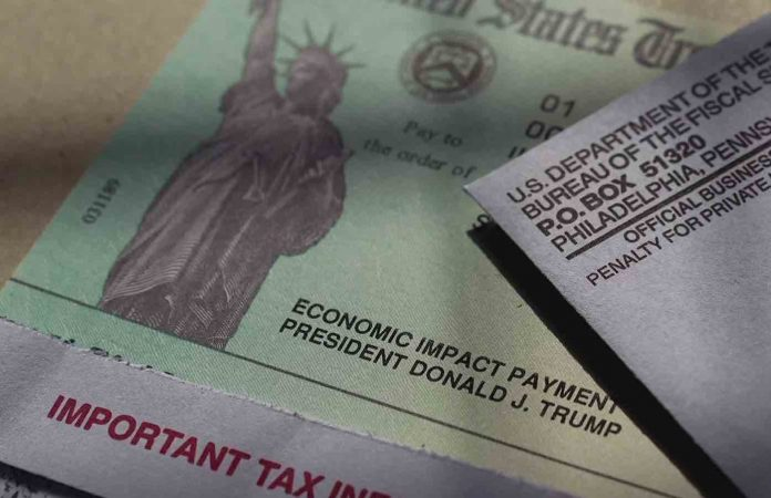 Stimulus checks: What does 'Payment Status Not Available' mean?