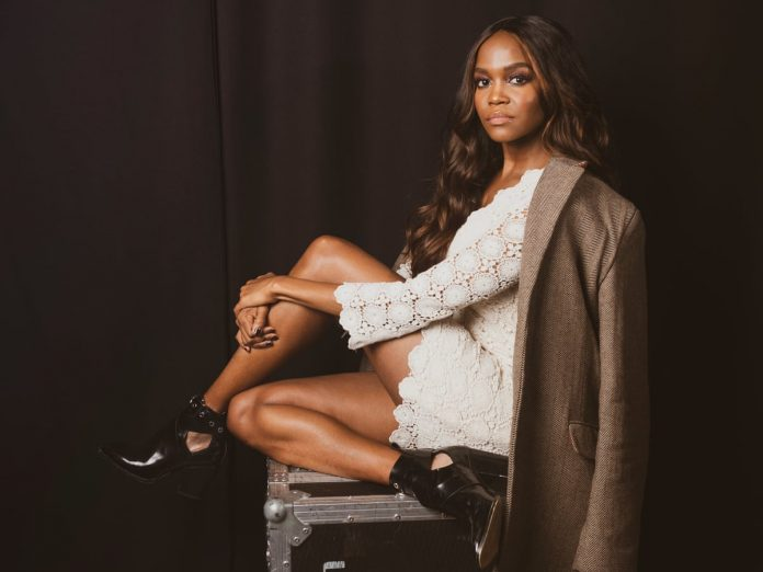 Strictly's Oti Mabuse responds to rumours she's leaving the show, Report