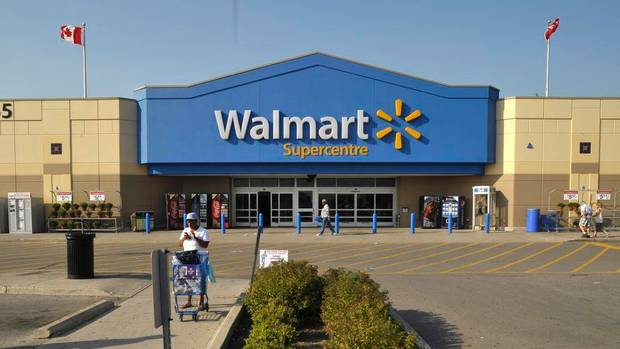 T.O. woman says her family was racially profiled at Walmart, Report
