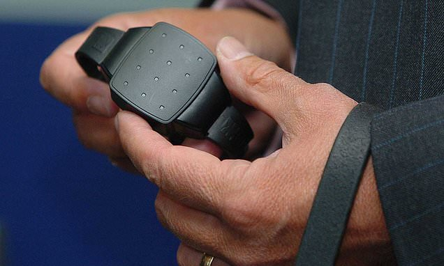Thieves, robbers and burglars to be fitted with GPS tags in move to cut down on reoffending, Report