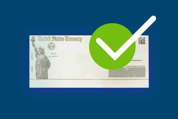 Third stimulus check update: How to use IRS 'Get My Payment'