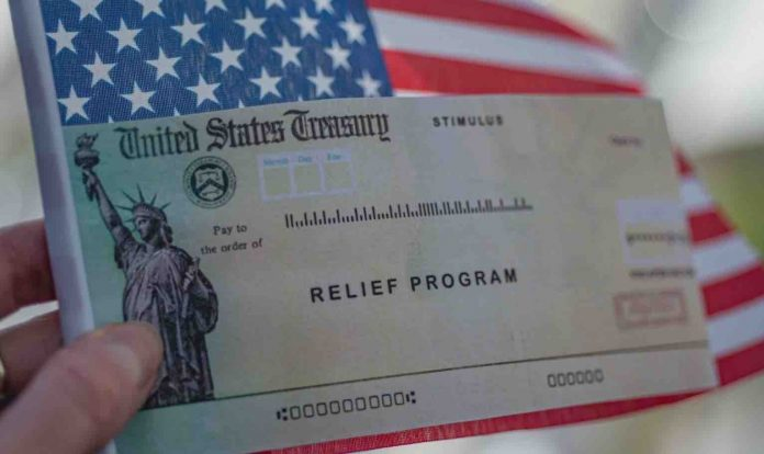Track My Stimulus Payment: IRS 'Get My Payment' tool now live