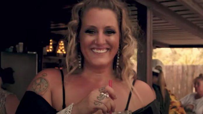 US Country singer Taylor Dee dies after car crash