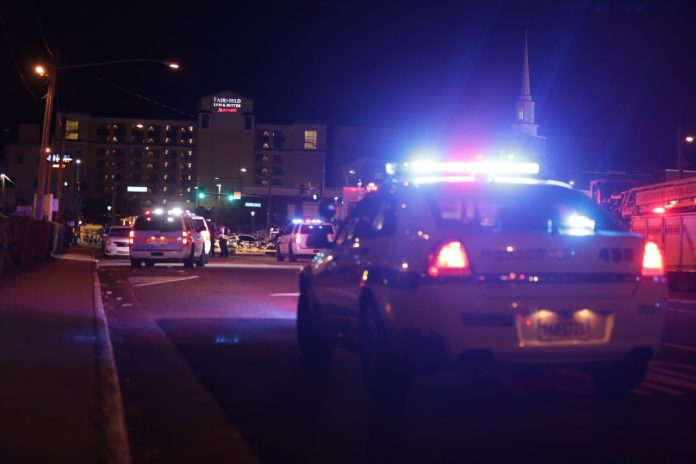 Virginia Beach Shootings Leave at Least Two Dead, 8 others injured