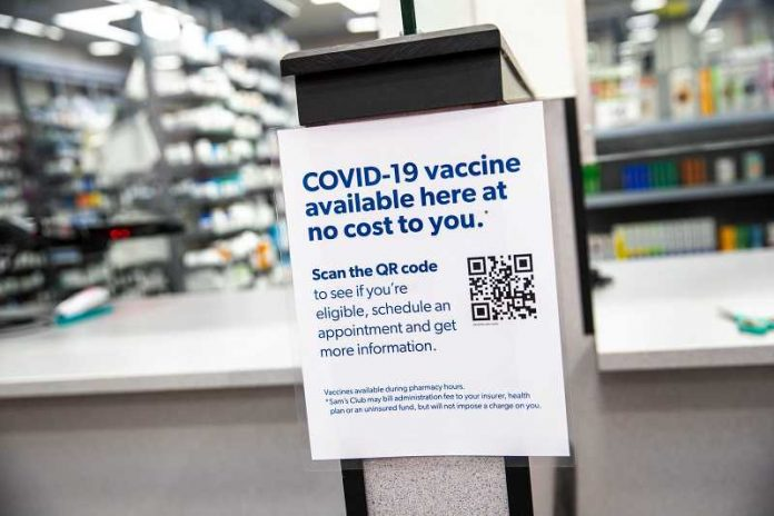 Walmart COVID-19 Vaccine Appointments Near You: Oregon pharmacies begin scheduling vaccine appointments