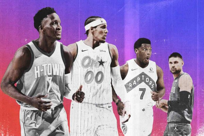Winners and Losers of the Nba Rrade Deadline 2021