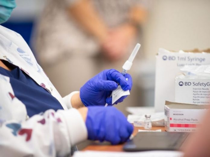 Zocdoc Covid Vaccine Registration: United Center COVID vaccine site appointments open Thursday