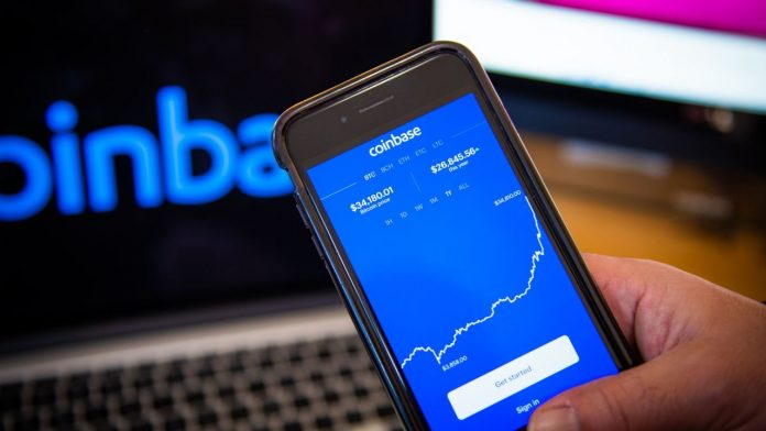 Coinbase estimated stock price: Here's how its direct listing will work