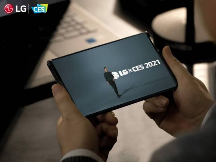 LG shuts down phones business