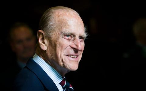 Prince Philip, Duke of Edinburgh, dies at the age of 99 (Details)