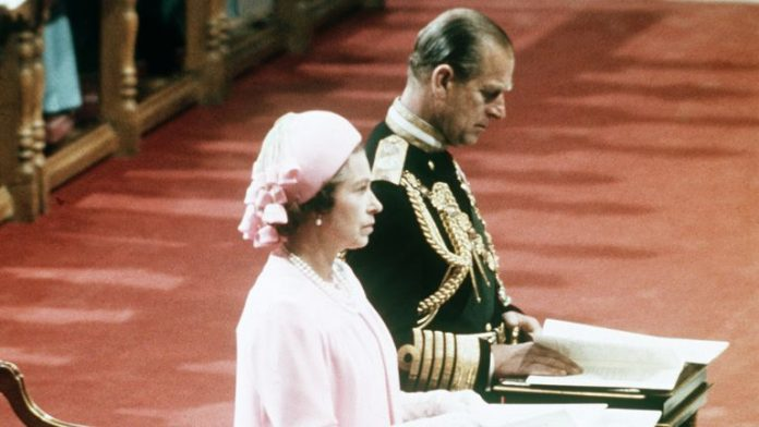 Prince Philip leaves behind personal legacy