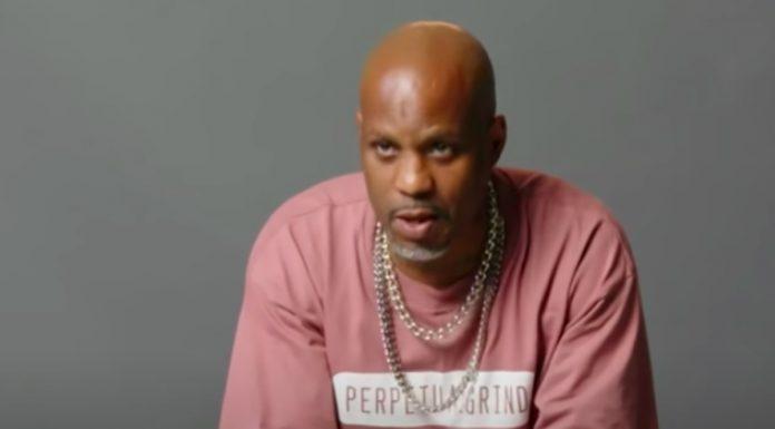 Rapper DMX Received Covid Vaccine Days Before Heart Attack
