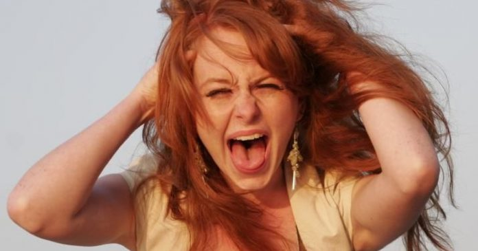 Redheads feel less pain: People with ginger hair are less sensitive due to genetic quirk (Study)