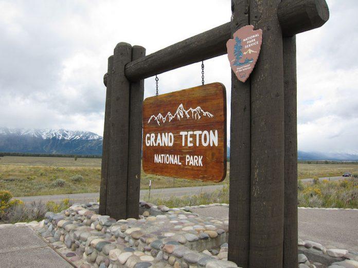 Grand Teton: Hiker found Dead in National Park Saturday